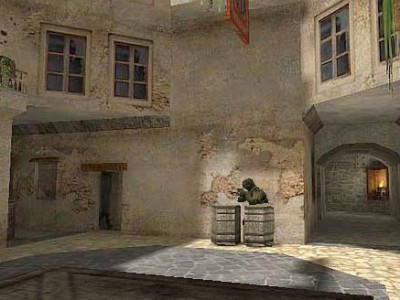 game - Counter Strike