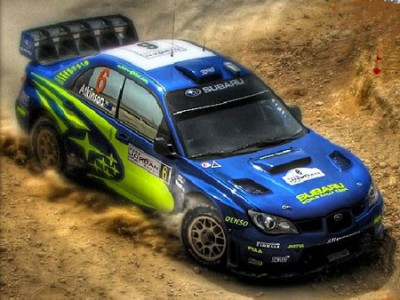 game - Rally Portugal