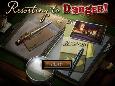 game - Nancy Drew Dossier - Resorting to Danger