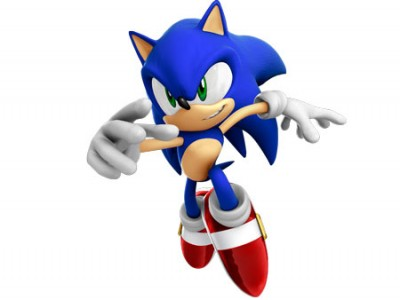 game - Flash Sonic
