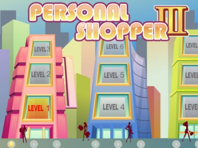 game - Personal Shopper 3