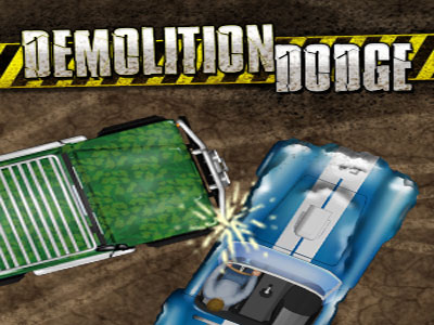 game - Demolition Dodge