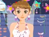 Party Girl Make Up-Barbie games