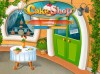 Cake Shop-Management game