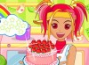 Cake Factory-Cooking Games