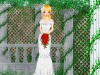 Dress-up princes Bride