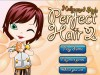 Hollywood Perfect Hair Salon-Management game
