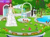 Glitter Dress Princess-Barbie games