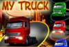 Park my truck 2-Racing and car games