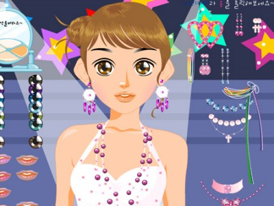 برقية جذر خطاب Games Girl Make Up And Dress Shooting In Marrakech Com