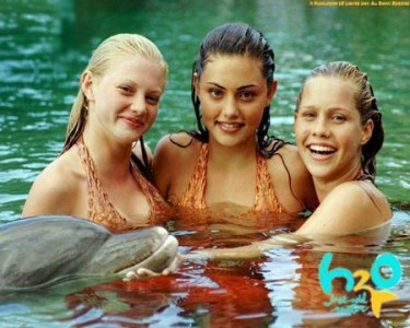 game - H2O Mermaids