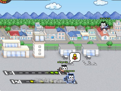 game - Airport Mania: First Flight