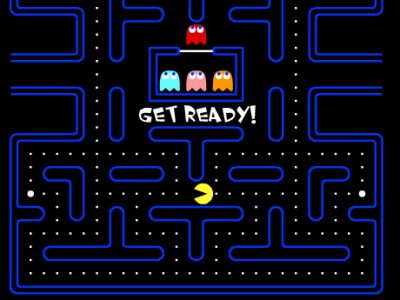 pacman free online