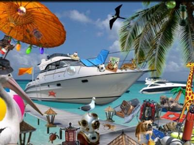 Tahiti hidden pearls play free online hidden object games no.
