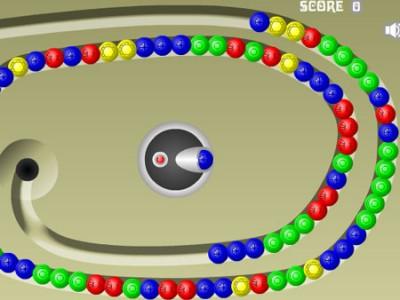 Zuma Marble Balls Play Fun Games At Lolygames Com