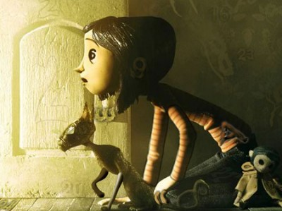 game - Coraline - Find the Numbers