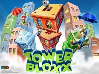 game - Tower bloxx