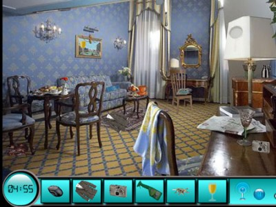 game - Hidden Object House-1