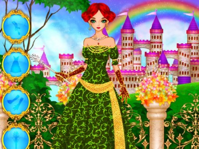 game - Princess Sofia