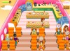 Air hostess-Management game