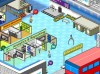Internet World-Management game