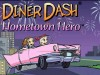 Diner Dash: Hometown Hero-Management game