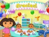 Dora the Babysitter-Management game