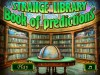 Strange Library: Book of Predictions-hidden object games