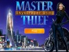 Master Thief - Skyscraper Sting-hidden object games